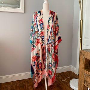 👘 New Zara Kimono. Size S-M.